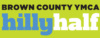 Brown County Hilly Half